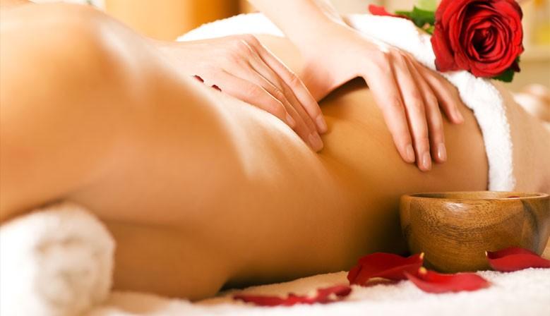Massage manuel, subtil et sonore